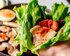 品川ビアガーデンのおすすめ料理1