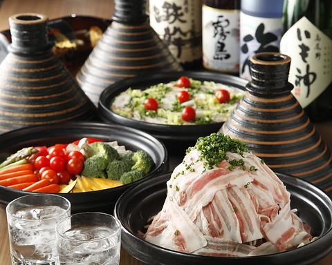 野菜ソムリエがいるお店 歌舞伎市場