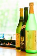 日本酒セレクション~3杯飲み比べセット~