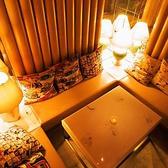 8名様の個室(VIPルーム)もご用意しています。プライベートパーティーや女子会、ママ会等に大人気♪お気軽にご相談ください♪