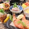麒麟麦酒空間 LAGER 岡山のおすすめ料理1
