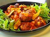 レストラン タンドル ターブルのおすすめ料理2