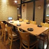 甘太郎 梅田茶屋町店の雰囲気2