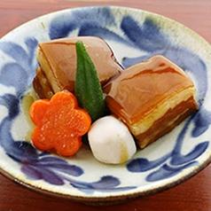 沖縄地料理 波照間のおすすめ料理1