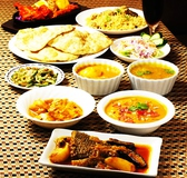 インドハラルレストラン アルマディナ