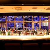 【BAR】BARタイムにあなただけのオリジナルカクテルも…。朝5時まで営業しております。お仕事帰りの1杯に、デートの締めくくりの1杯に是非お立ち寄りください。