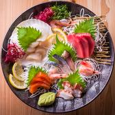 元祖北海魚串 がりやのおすすめ料理2