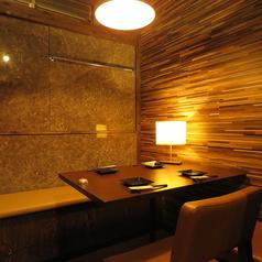 個室 おかげ家 仙台本店の雰囲気1