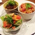 料理メニュー写真■タパス(3種)