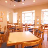 デンマークベーカリーカフェレストランの雰囲気2