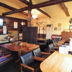 Sun Plus Cafe 知立の写真