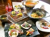 イタリアンダイニング 花の庵のおすすめ料理2