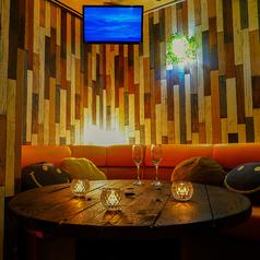 cafe&dining f.t crew エフティークルーの写真