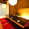 京都おばんざい 茶茶 花のおすすめポイント2
