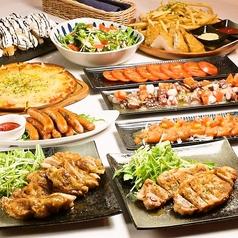 Masil tokyoのおすすめ料理1