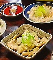 お食事処 安さんのおすすめ料理2