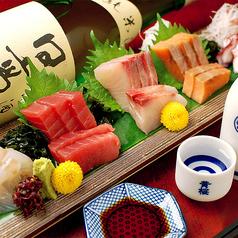 黄桜酒場 かっぱ天国のおすすめ料理1