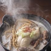 なつめ庵のおすすめ料理2