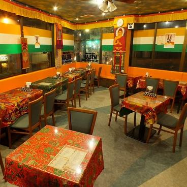 インド料理 ミラン MILAN 大久保店の雰囲気1