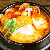 韓味楽のおすすめ料理3