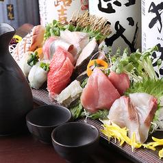 吟の利久 渋谷総本店のおすすめ料理1