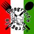 イタリアンワインバル フラフラ FRAFRAのロゴ
