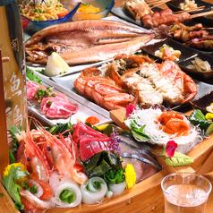 海鮮 串処 漁鶏 Isaridoriの特集写真
