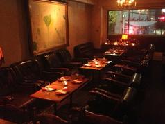 torch cafe トーチ カフェの写真