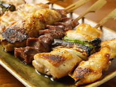 焼き処 串まるのおすすめ料理1
