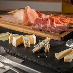 cheese bistro BIBLEのおすすめ料理1
