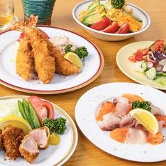 浅草洋食クロモジ亭の写真