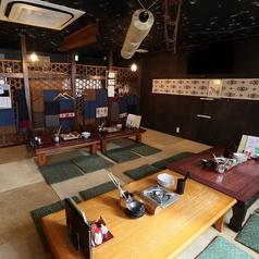 紋次郎 前橋店の特集写真