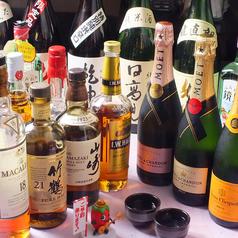 是空 ぜくう 仙台国分町店のコース写真