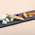 料理メニュー写真4種のチーズ盛り合せ