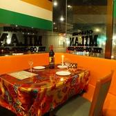 インド料理 ミラン MILAN 大久保店の雰囲気2