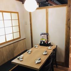 酒蔵 季 TOKI 虎ノ門店の雰囲気1