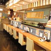 だんまや水産 札幌北口店の雰囲気2