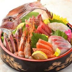 個室 おかげ家 仙台本店のおすすめ料理1