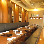 博多酒場 きなっせい 松戸店の雰囲気3