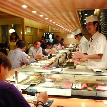 よし寿司 浦和店の雰囲気1