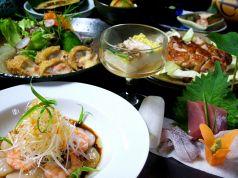 食楽 彩菜の写真