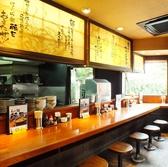 らー麺 藤吉 平野店の雰囲気2