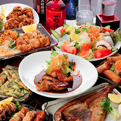 旬菜美食 武蔵の写真