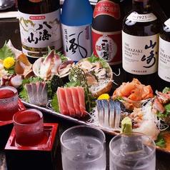 個室居酒屋 かのや 川崎のおすすめ料理1