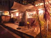cafe・hakutaの雰囲気3