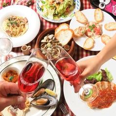 洋風食酒場 megのおすすめ料理1