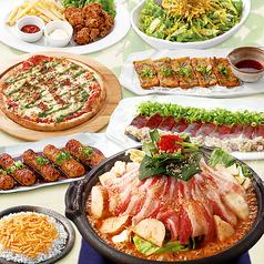 JAPANESE DINING 和民 静岡駅前南口店特集写真1
