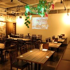 ワイン食堂パッチョ 水戸OPA店の特集写真