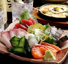 高崎流居酒屋 道場 甲子園口店のおすすめ料理1