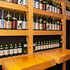 天ぷらと寿司 18坪の特集写真
